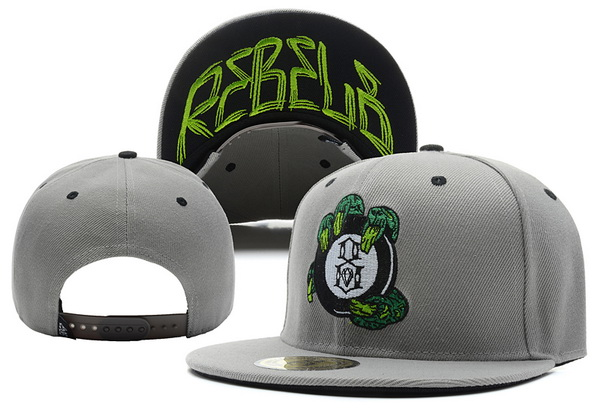 Rebel8 Snapbacks Hat XDF 05
